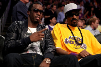 2fa1a1e7c7b Fed Up Lakers Super Fan Snoop Dogg Rant Against Team, LeBron Goes Viral
